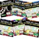 Physical Science Choice Board Activities BUNDLE (Google) P