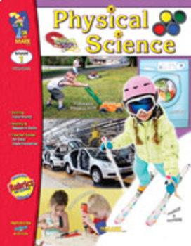 Physical Science Grade 1 (Enhanced eBook)