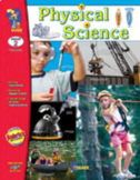 Physical Science Grade 2 (Enhanced eBook)