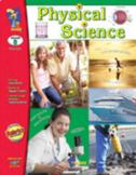 Physical Science Grade 8 (Enhanced eBook)