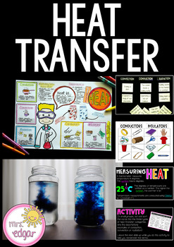 Heat Transfer: Physical Science
