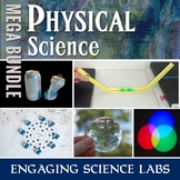 Physical Science Labs GIANT BUNDLE