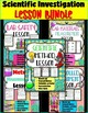 Physical Science Lesson Plan Bundle- Cornell notes, presentations, & activities