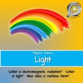 Physical Science:  Light