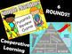 Physical Science (Light, Sound, Simple Machines) Pyramid Review Games