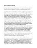 Physical Science Matter Unit Plan Gr 4