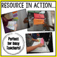 Force & Motion Scavenger Hunt Activity
