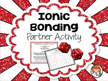 Physical Science Partner Activities - Growing Bundle