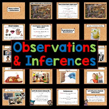 Physical Science PowerPoints - Growing Bundle