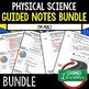 Physical Science Properties of Energy  Student and Teacher