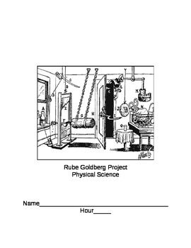 physical science rube goldberg project physical science rube goldberg  project