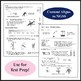 Physical Science Study Guide Test Prep