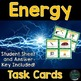 Physical Science Task Cards-Mini Bundle