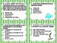 Physical Science Task Cards w/ QR Codes: Sum of Parts & Ch