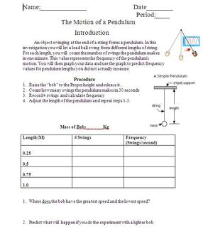 Whole Physical Science Course Materials (Labs Tests Quizzes Chemistry Matter)