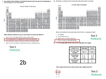 Physical Science __ Mississippi State Practice Test Questions