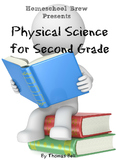 Physical Science for Second Grade (Second Grade Science Lesson)