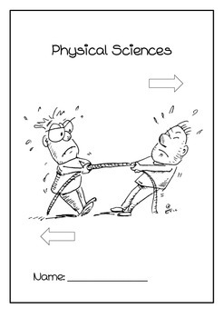 Physical Sciences Booklet