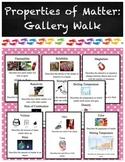 Physical Versus Chemical Properties Gallery Walk