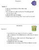 Physical and Chemical Change Lab and Notes Bundle