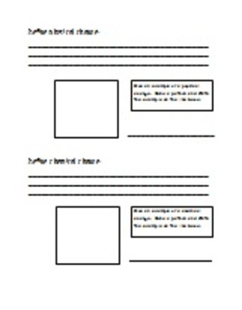 Physical and Chemical Change Worksheets - with answer keys