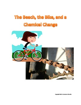 Physical and Chemical Changes A Story