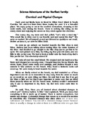 Physical and Chemical Changes: Passage and Questions (Incl