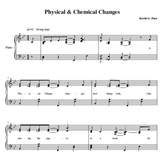 Physical and Chemical Changes - Song