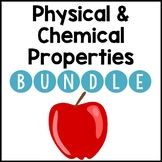Physical and Chemical Properties BUNDLE