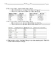 Physical and Chemical Properties and Changes Test Review S
