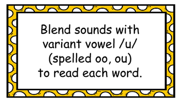 Physical with Phonics Treasures Unit 4 Week 4
