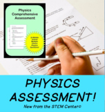 Physics Assessment