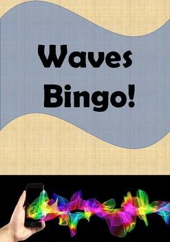 Physics Bingo: Waves