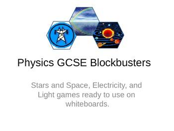 Physics Blockbuster