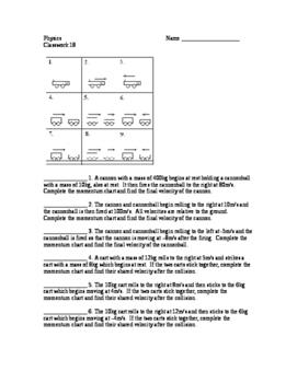 Physics Classwork 18