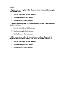 Physics Classwork 24