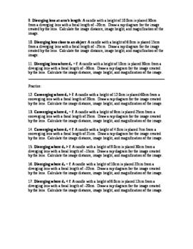 Physics Classwork 28