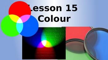 Physics - Colour