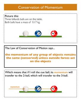 Physics | Conservation of Momentum