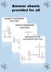 Physics Crossword Puzzle Bundle. Includes 10 different crosswords!