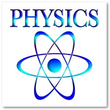 Physics - Energy and Work
