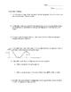 Physics FINAL EXAM Semester 2 Study Guides