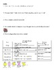 Physics: Forces and Motion Review Packet