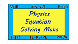 Physics Formula Problem Solver Guides