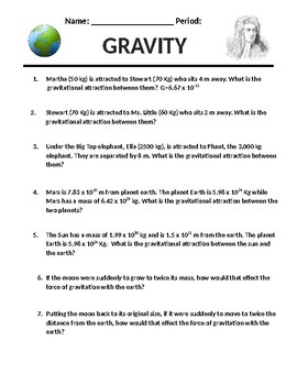 moreover Universal Gravitation worksheet answers furthermore Newton's Universal Law of Gravitation likewise Newton's Law of Universal Gravitation likewise Gravity and Weight Worksheet   23    ppt video online download as well law of attraction worksheets – AnniversaryGift together with Cpo science worksheets  1630318   Science for all moreover Universal Gravitation Worksheet   Rosenvoile besides Universal Gravitation Worksheet Physics Clroom Answers Lovely also Law Of Universal Gravitation Worksheet Middle   Free additionally Worksheet   1 Law of Universal Gravitation   Solution pdf   Google likewise  additionally  moreover Gravitational Force in Physics Problems   dummies furthermore Physics Homework  15 Newton's Law of Universal Gravitation   TpT furthermore worksheet  Law Of Universal Gravitation Worksheets. on law of universal gravitation worksheet