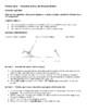 Physics Lab: Projectile Motion 2: Rocket Launch