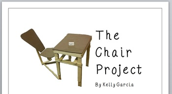 Physics & Math: Measurement & Scale Project: The Chair Project