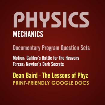 Physics: Mechanics
