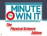 Physics Minute To Win It Style Game