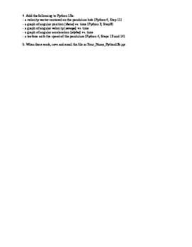 Physics Models with Python 13